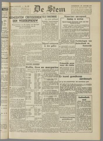 de Stem 1947-01-30