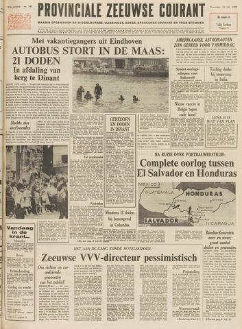 Provinciale Zeeuwse Courant 1969-07-16