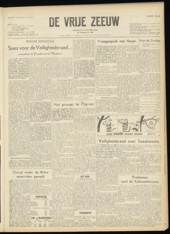 de Vrije Zeeuw 1956-10-06