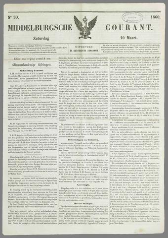 Middelburgsche Courant 1860-03-10