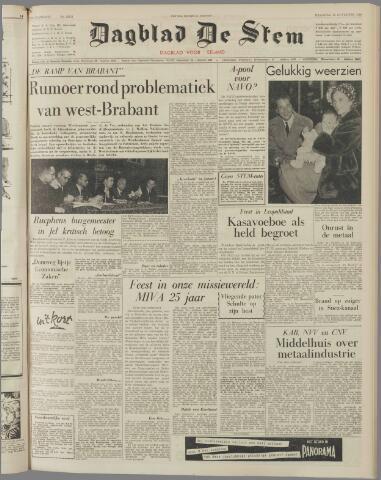 de Stem 1960-11-28