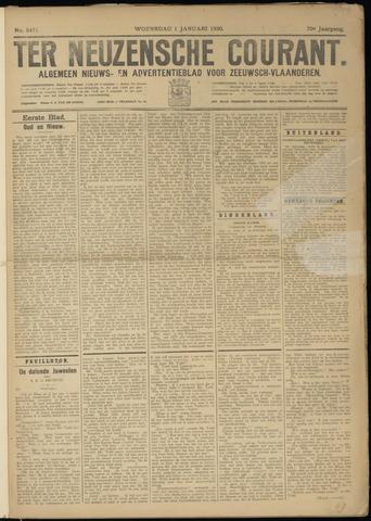 Ter Neuzensche Courant. Algemeen Nieuws- en Advertentieblad voor Zeeuwsch-Vlaanderen / Neuzensche Courant ... (idem) / (Algemeen) nieuws en advertentieblad voor Zeeuwsch-Vlaanderen 1930