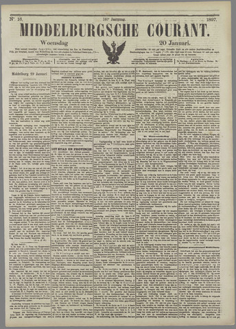 Middelburgsche Courant 1897-01-20