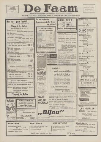 de Faam en de Faam/de Vlissinger 1969-04-17