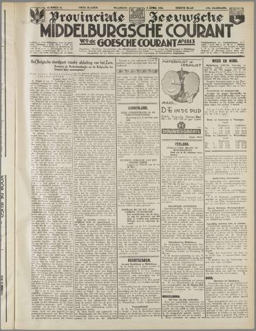 Middelburgsche Courant 1936-04-06