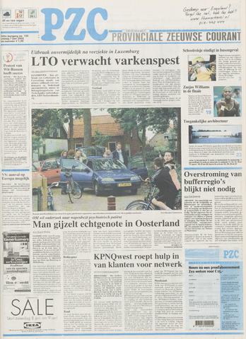 Provinciale Zeeuwse Courant 2002-06-07