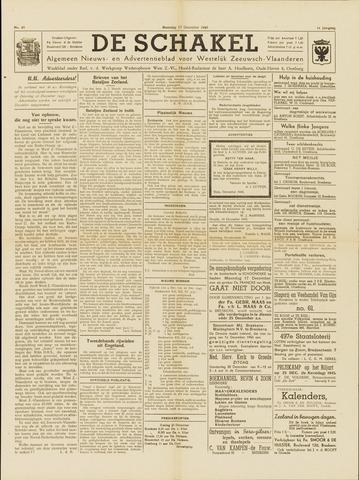 De Schakel 1945-12-17