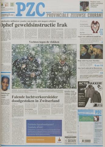 Provinciale Zeeuwse Courant 2004-02-26