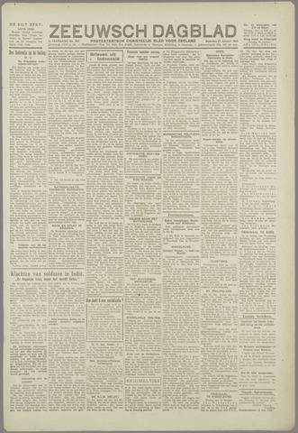 Zeeuwsch Dagblad 1946-01-21