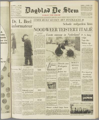 de Stem 1966-11-05