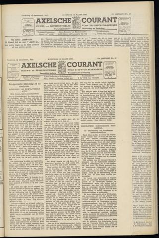 Axelsche Courant 1949-03-23