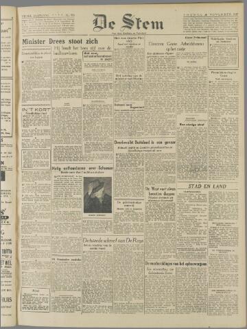 de Stem 1947-11-28