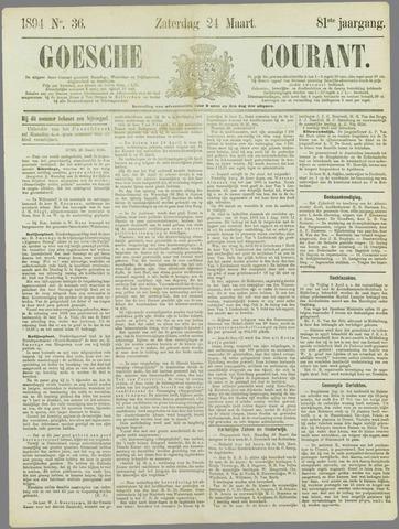 Goessche Courant 1894-03-24