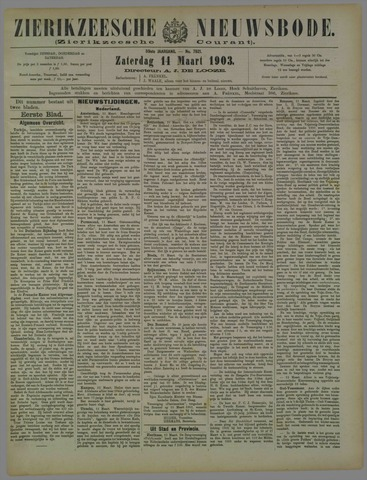 Zierikzeesche Nieuwsbode 1903-03-14
