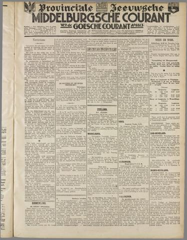 Middelburgsche Courant 1933-02-28