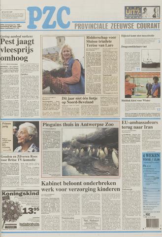 Provinciale Zeeuwse Courant 1997-04-30