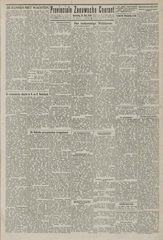 Provinciale Zeeuwse Courant 1945-05-19