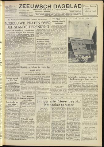 Zeeuwsch Dagblad 1955-01-17