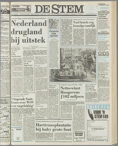 de Stem 1984-08-15