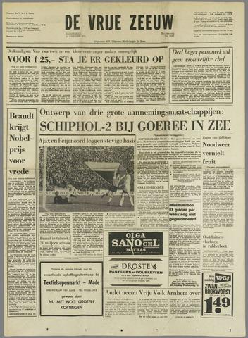 de Vrije Zeeuw 1971-10-21