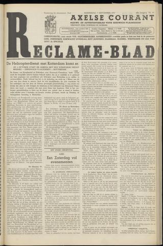 Axelsche Courant 1955-09-07