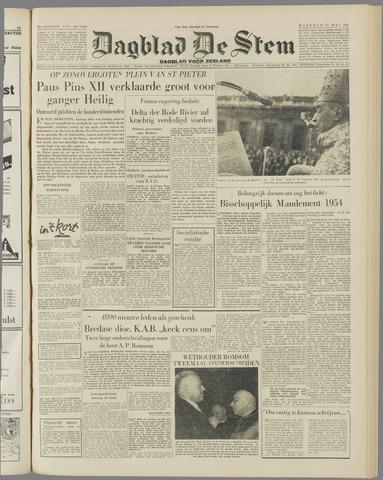 de Stem 1954-05-31