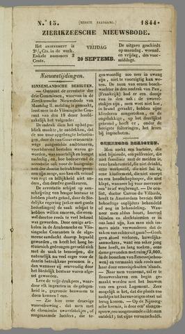 Zierikzeesche Nieuwsbode 1844-09-20