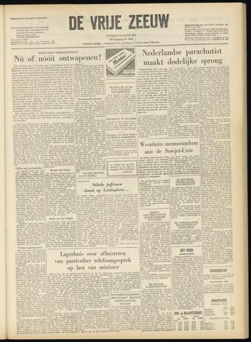de Vrije Zeeuw 1957-06-08