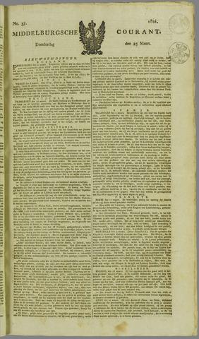Middelburgsche Courant 1824-03-25