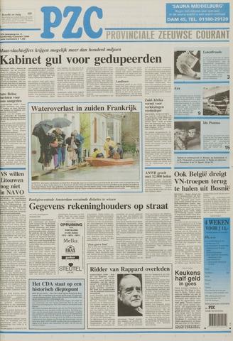 Provinciale Zeeuwse Courant 1994-01-06