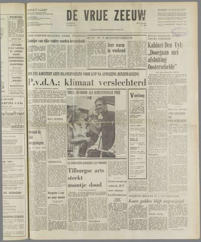 de Vrije Zeeuw 1973-06-30