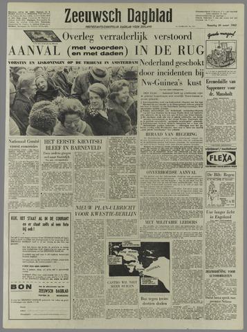 Zeeuwsch Dagblad 1962-03-26