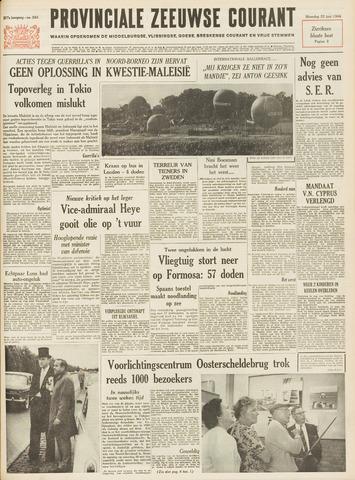 Provinciale Zeeuwse Courant 1964-06-22
