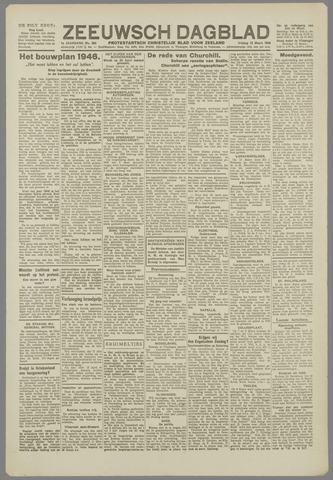 Zeeuwsch Dagblad 1946-03-15