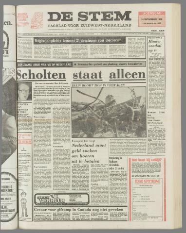 de Stem 1979-11-14