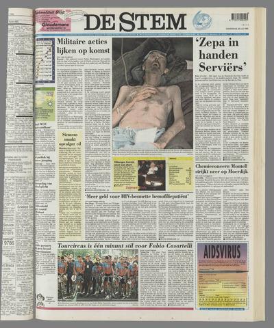 de Stem 1995-07-20