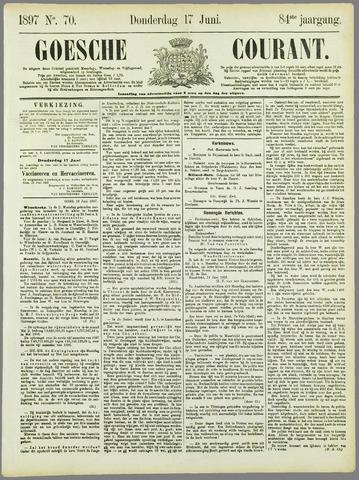 Goessche Courant 1897-06-17