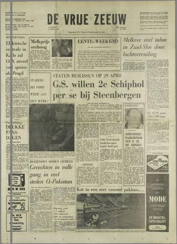de Vrije Zeeuw 1971-04-03