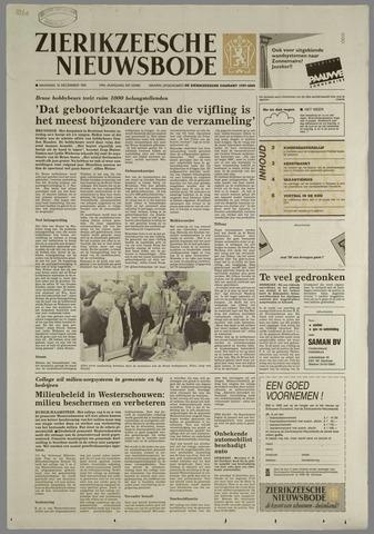 Zierikzeesche Nieuwsbode 1991-12-16