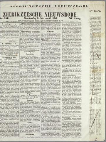 Zierikzeesche Nieuwsbode 1880-02-05