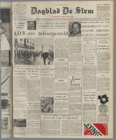 de Stem 1965-09-03