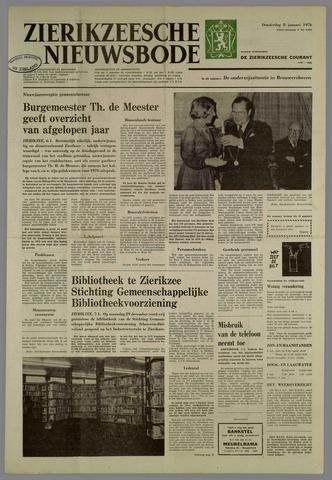 Zierikzeesche Nieuwsbode 1976-01-08