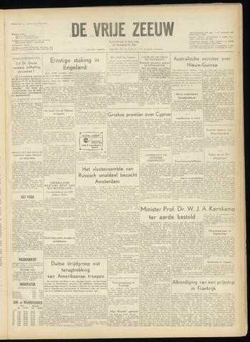 de Vrije Zeeuw 1956-07-23
