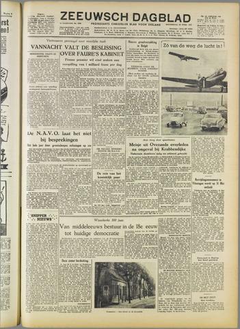 Zeeuwsch Dagblad 1952-02-28
