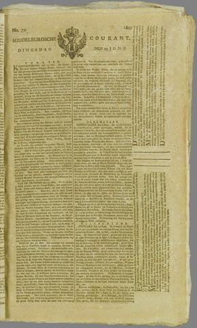 Middelburgsche Courant 1807-06-23