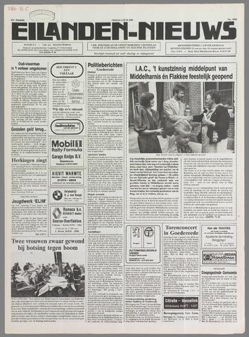 Eilanden-nieuws. Christelijk streekblad op gereformeerde grondslag 1990-06-08