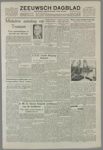 Zeeuwsch Dagblad 1950-11-02