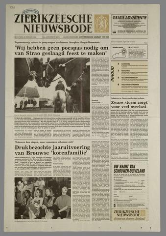 Zierikzeesche Nieuwsbode 1993-02-22