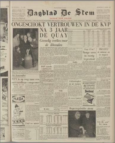 de Stem 1962-03-29