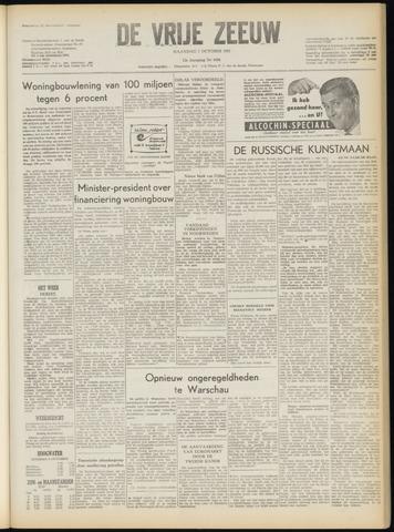 de Vrije Zeeuw 1957-10-07